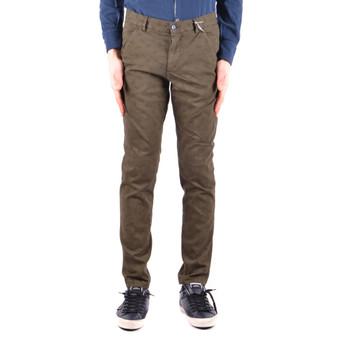 Trousers Daniele Alessandrini (v. EPT7551-17)