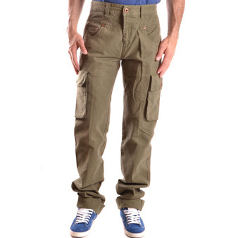 Trousers Daniele Alessandrini (v. NN2432-17)