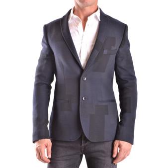 Jacket  Daniele Alessandrini (v. dark blue)
