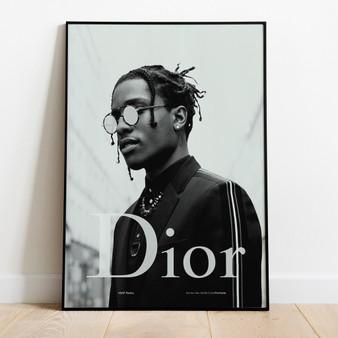 Asap Rocky Dior