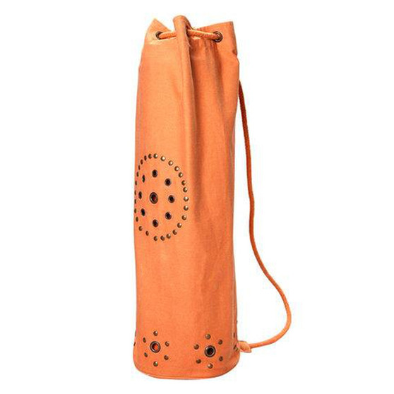 OMSutra Chakra Rivet Yoga Mat Bag Great for Mothers Day Gift