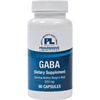 Progressive Labs GABA 500mg 90 caps