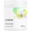 Thorne Research Amino Complex Lemon 7.7 oz