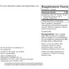 Integrative Therapeutics Pro-Flora Women's Probiotic 30 caps ingredients