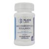 Klaire Labs Saccharomyces Boulardii 60 vegcaps