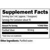 Designs for Health Silvercillin ingredients