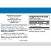 Douglas Labs Vitamin B6 100 mg 100 tabs ingredients