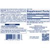 Life Extension Fast-Acting Liquid Melatonin Natural Citrus-Vanilla Flavor 3 mg 2 oz ingredients
