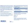Klaire Labs Beta-Q Immune 60 caps ingredients