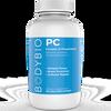 Bodybio PC (Phosphatidyl-Choline) 100 softgels