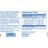 Klare Labs ABx Support 28 vegcaps ingredients