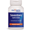Enzymatic Therapy Saventaro Cat's Claw 90 veg caps
