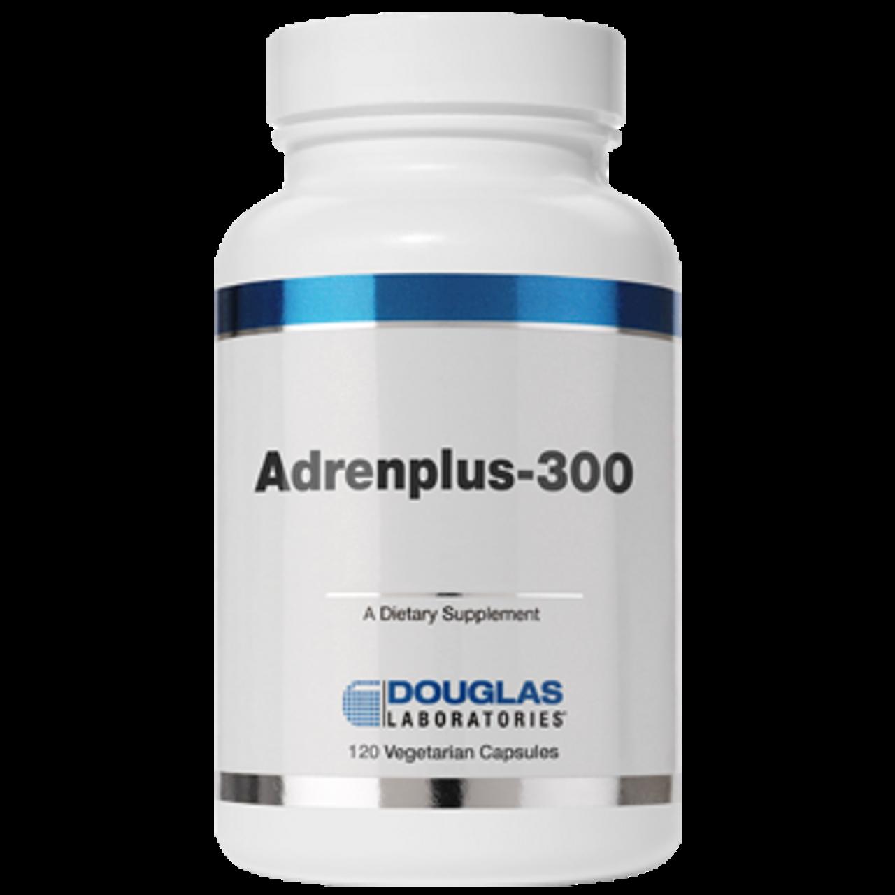 Douglas Labs Adrenplus-300 120 caps