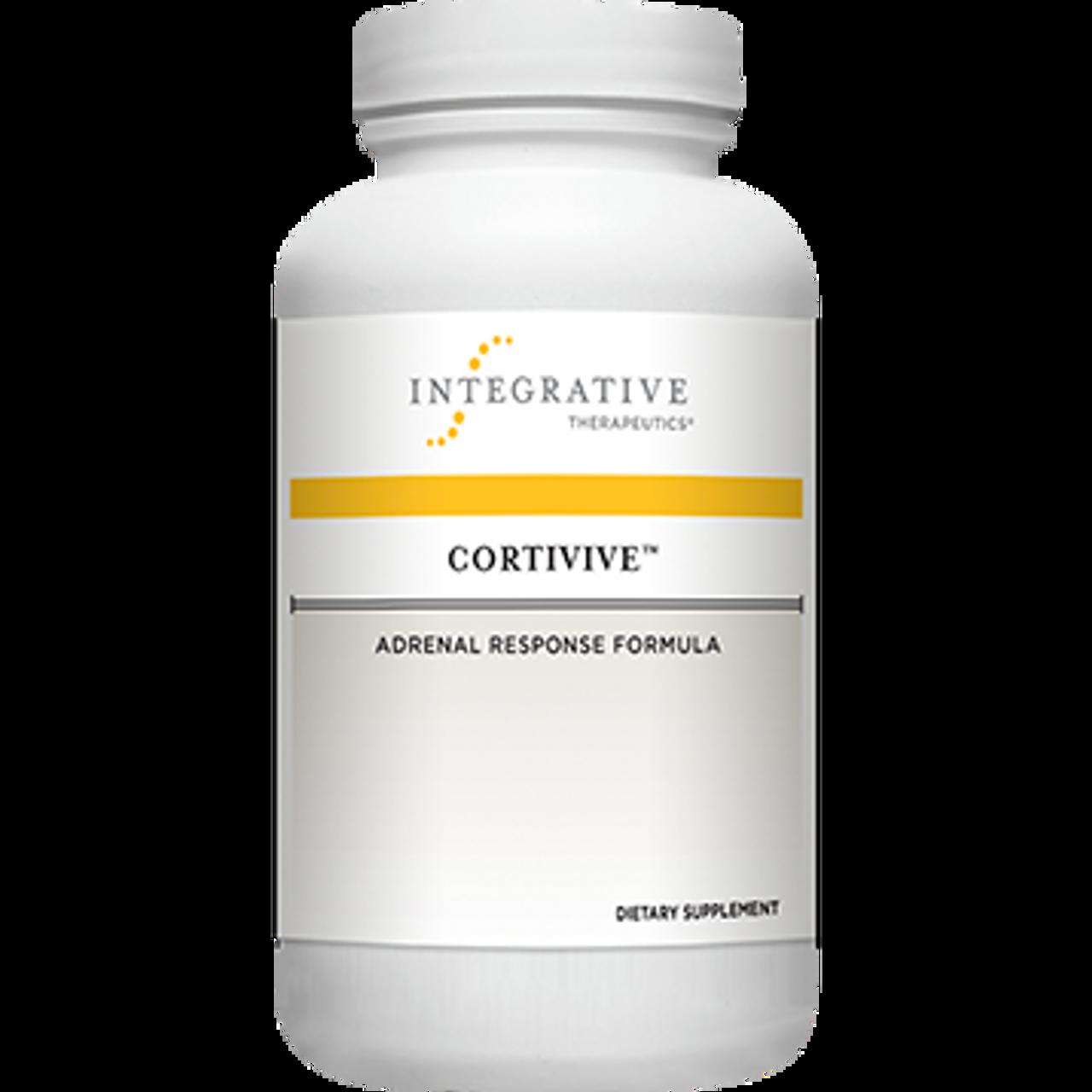 Integrative Therapeutics CortiVive 120 vegcaps