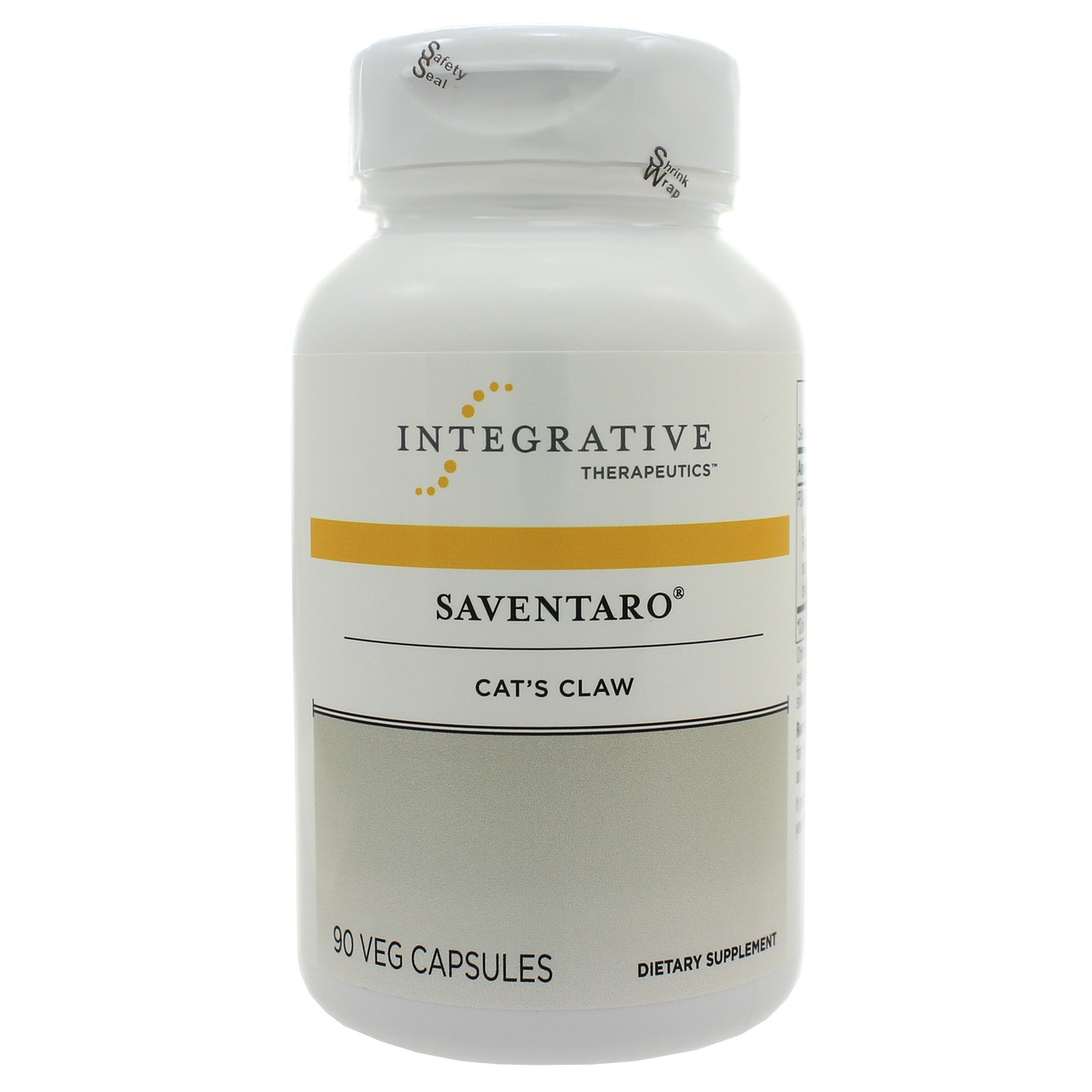 Integrative Therapeutics Saventaro Cat's Claw