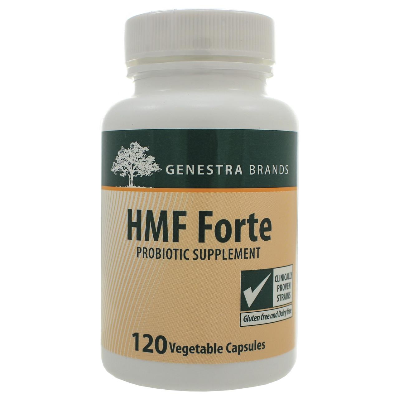 Genestra HMF Forte 120 caps