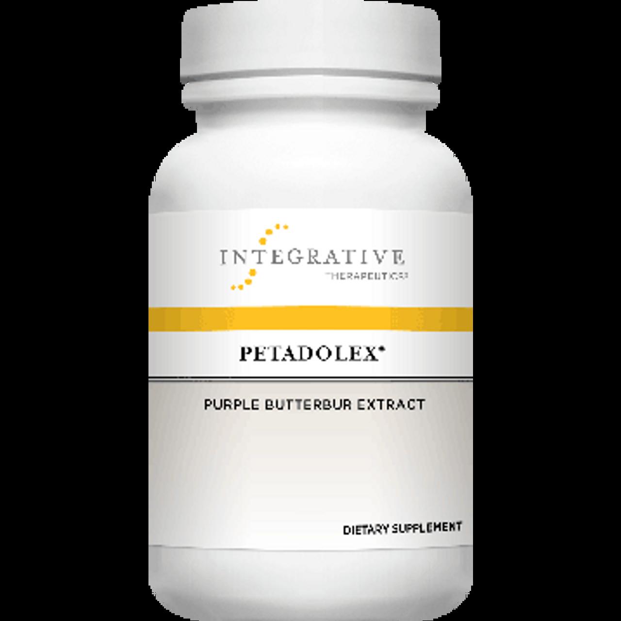 Integrative Therapeutics Petadolex 60 softgels