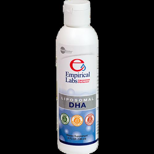 Empirical Labs Liposomal DHA 6 fl oz