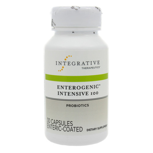 Integrative Therapeutics Enterogenic Intensive 100 30 caps