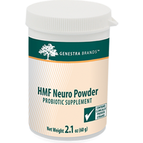 Genestra HMF Neuro Powder 2.1 oz