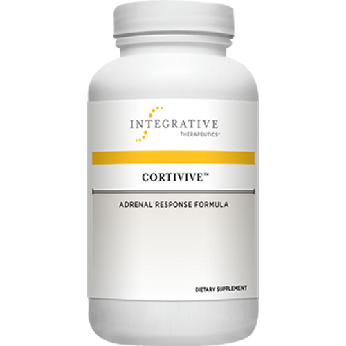 Integrative Therapeutics CortiVive 120 vegcaps