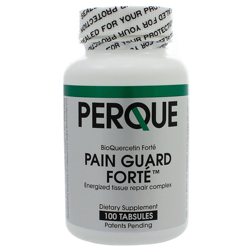 Perque Pain Guard Forte 100 tabs