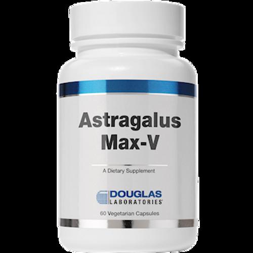 Douglas Labs Astragalus Max-V 60 vcaps