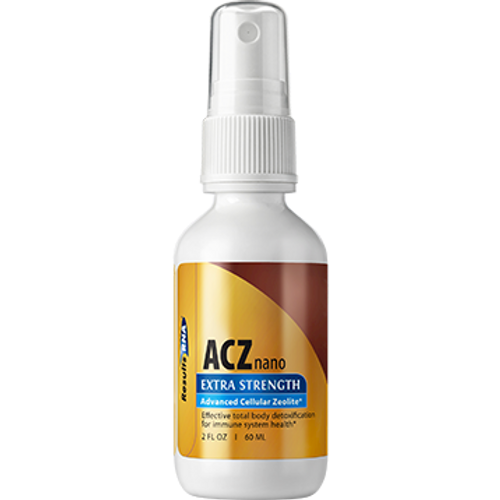 ACZ Nano Advanced Cellular Zeolite Extra Strength