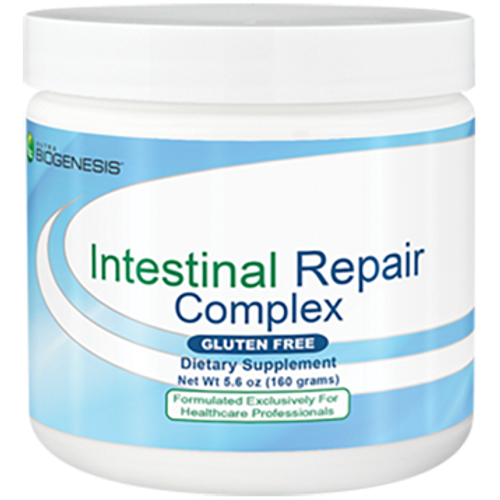 BioGenesis Intestinal Repair Complex 160 grams