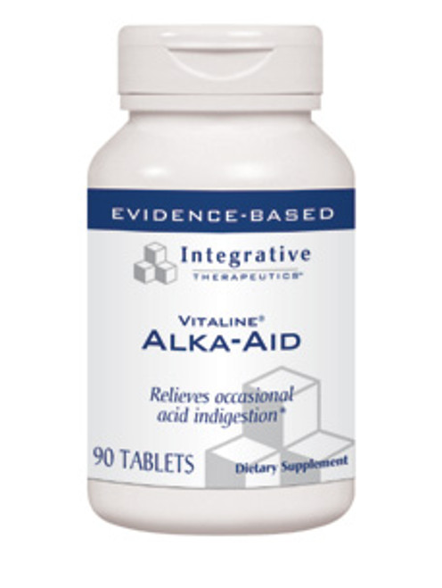Integrative Therapeutics Alka-Aid