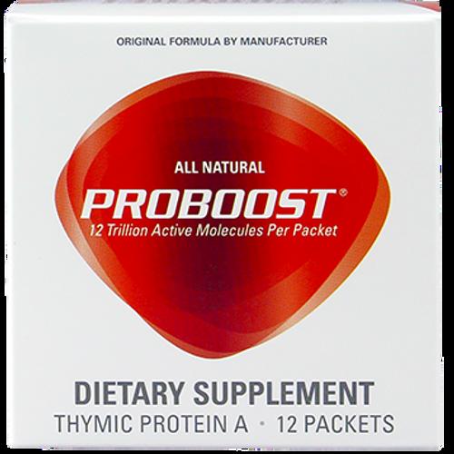 Longevity Science Proboost Thymic Protein A