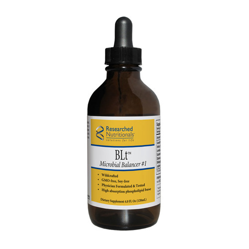 BLt Microbial Balancer #1 4 oz