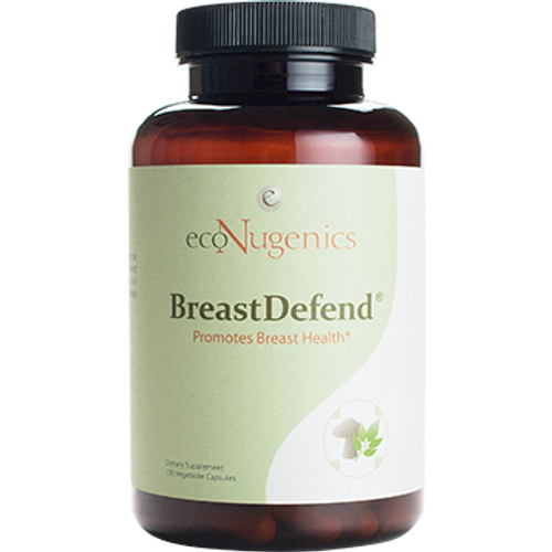 EcoNugenics Breast Defend 120 vcaps