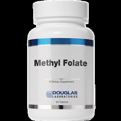 Douglas Labs Methyl Folate 1,000 mcg 60 tablets