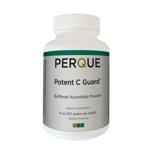 Perque Potent C Guard™ Powder  8 oz