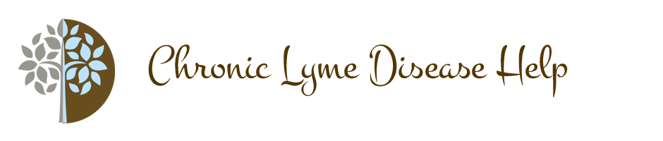 Chronic Lyme Disease Help