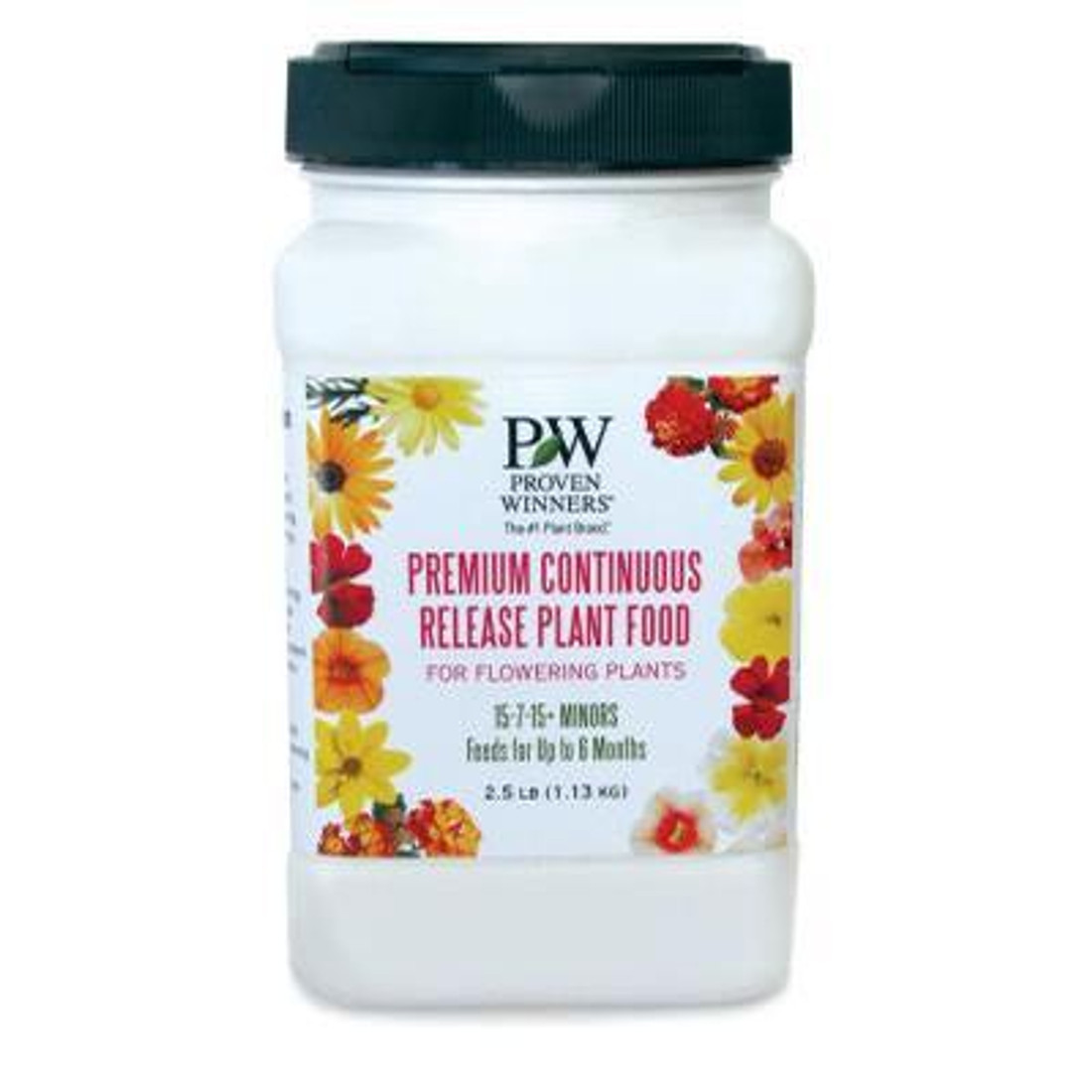 Proven Winners Premium Continuous Release Plant Food