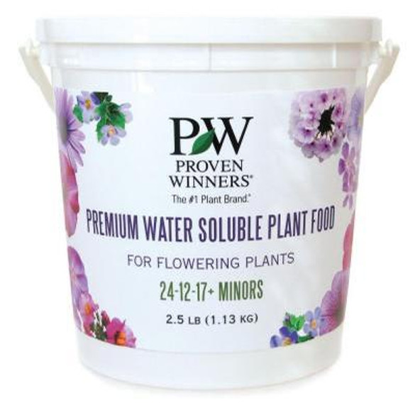 Proven Winners Premium Water Soluble Plant Food