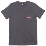 Impale - Pocket Tee (Small Only)