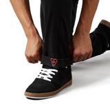 Revive Slim Fit Chino Pants - Black/Sketch