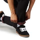 Revive Slim Fit Jeans - Black/Sketch Pattern