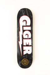 Jonny Giger Electric - Deck