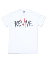 OG White Spray - Tee (Youth size only)