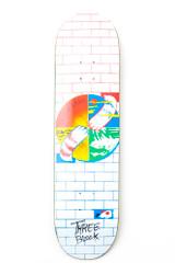 Jason Park Cat Bricks - Deck