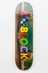 Hi Bear - Deck (Only available in 7.5)