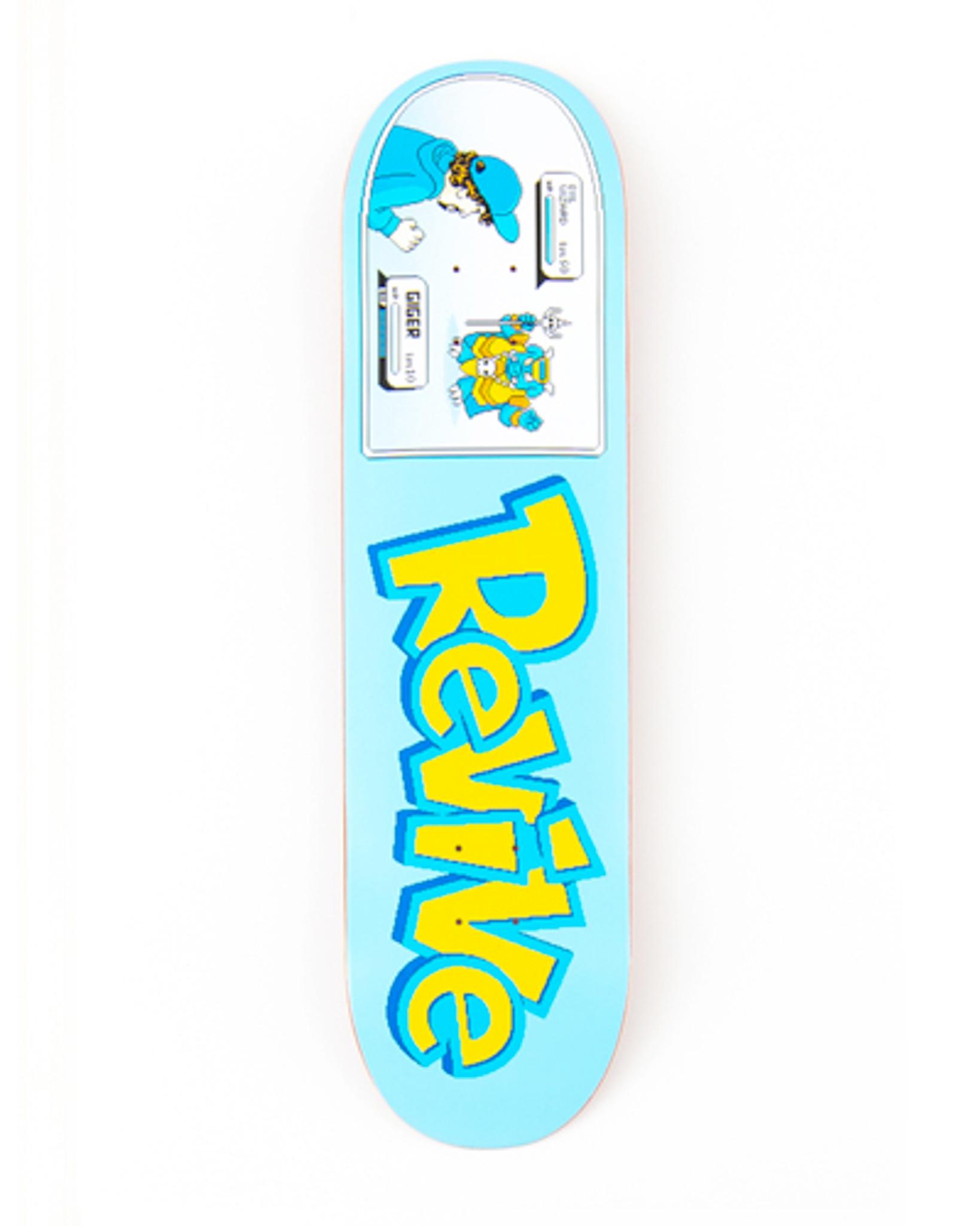 2862c3bb49 Jonny Giger Battle Skateboard