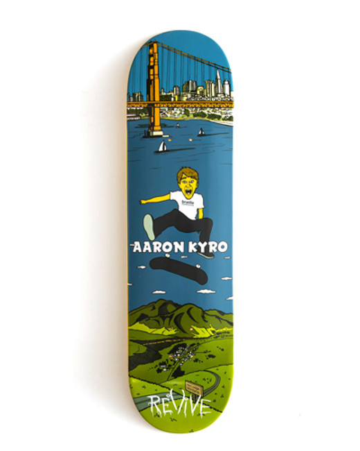 Aaron Kyro Hometown Reissue - Deck