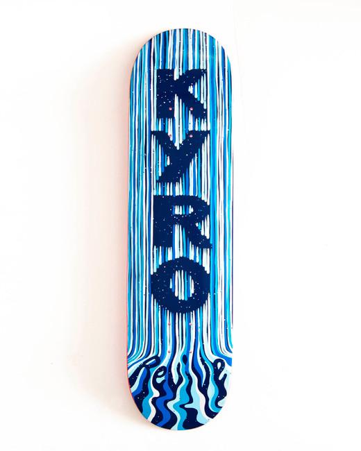 Aaron Kyro Drip - Deck