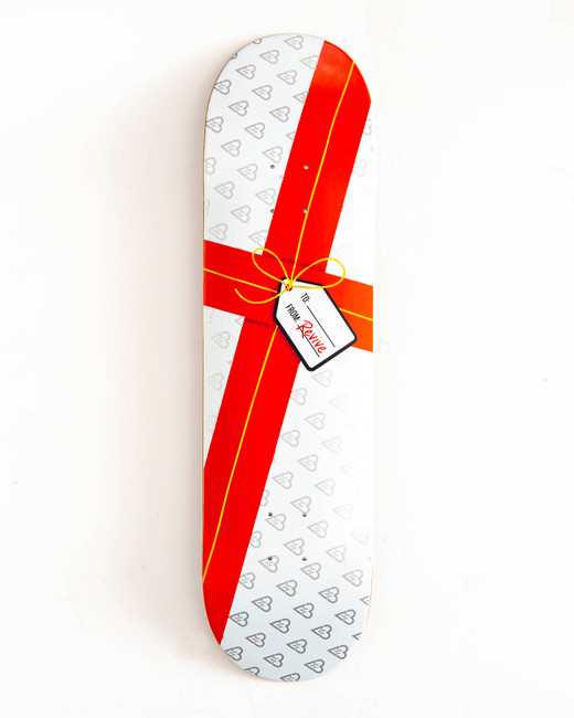 A Gift For You - Deck