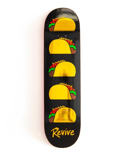 Gold Tacos - Deck